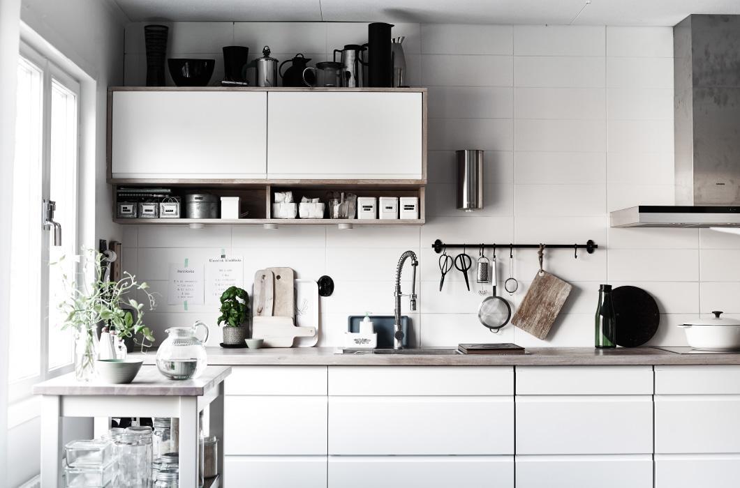 毛坯厨房到手,怎样开始设计?