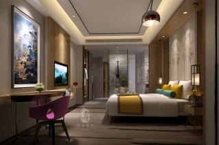 四川精品酒店设计排名