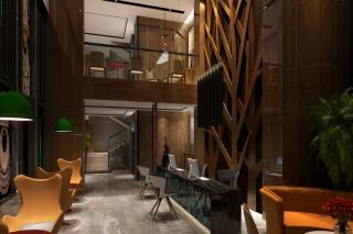 精品酒店设计公司哪家比较专业?