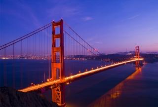 旧金山旅游局发布全新品牌LOGO