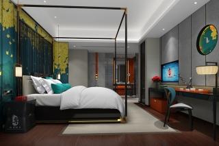 星级酒店设计隔音处理