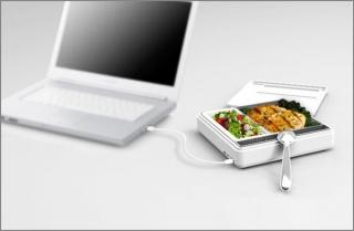 【创意厨房】让你爱不释手的厨房小电器