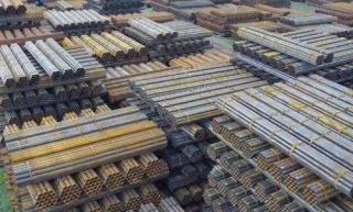 京北最大钢材市场关停
