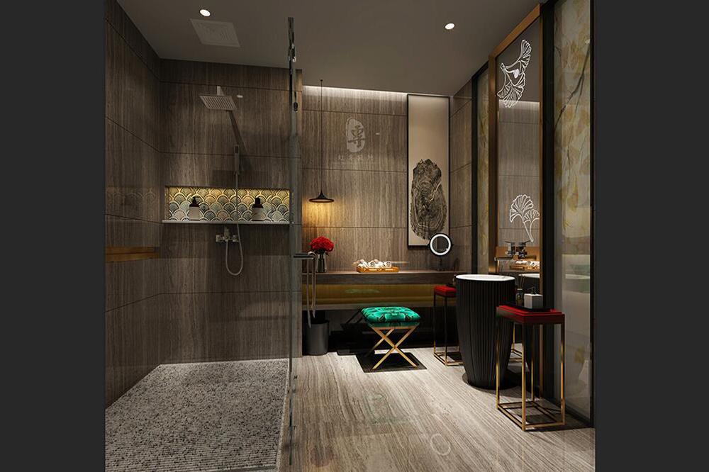 四川星级酒店设计公司哪家好