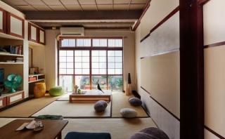 打造日式简约风的家,这样搭准没错