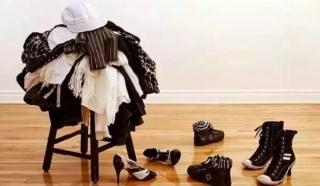 穿一次又不想洗的隔夜衣该怎么收纳?