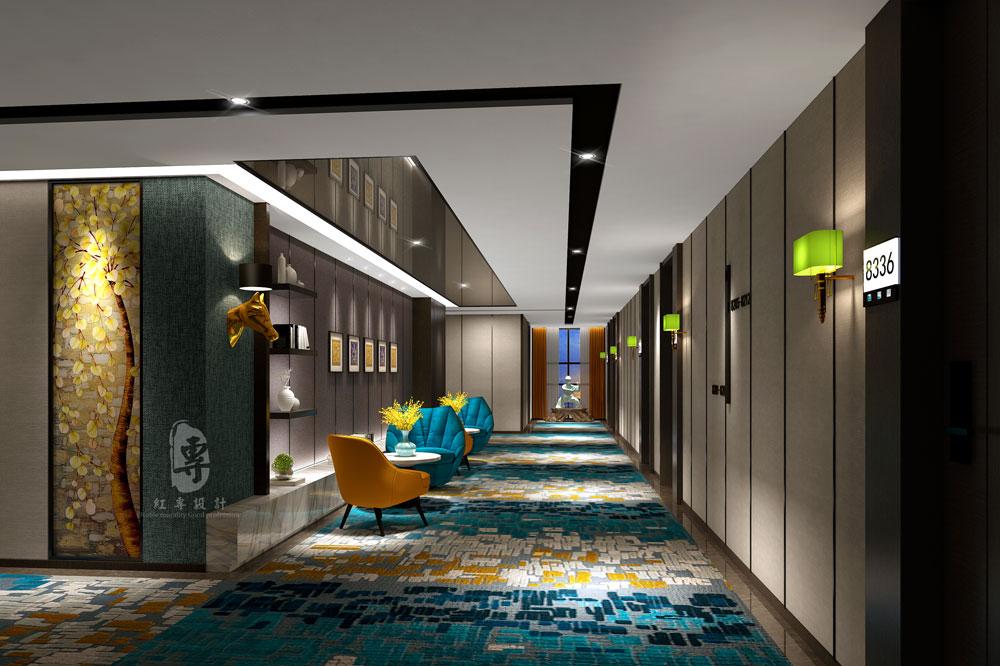 成都精品酒店设计公司排名