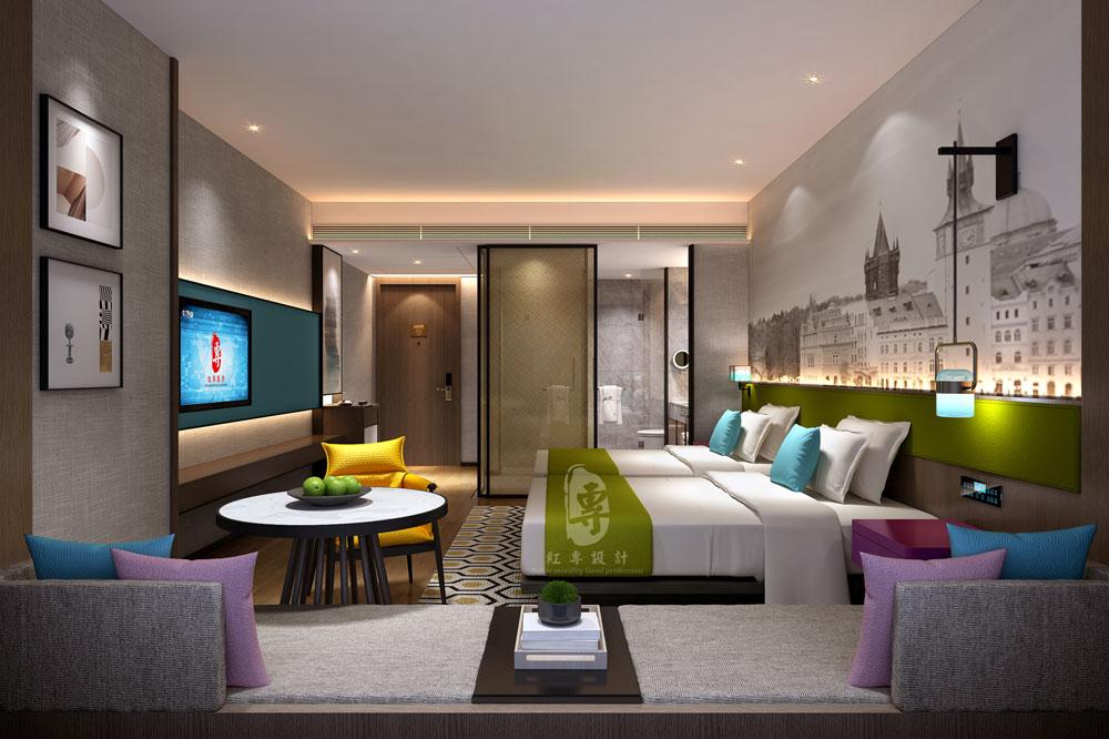酒店设计世界排名