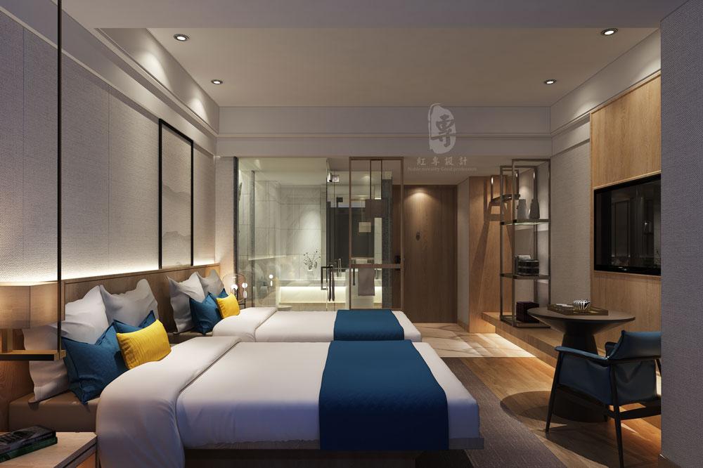 精品酒店设计特色打造