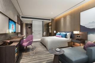 星级酒店设计公司哪家好?