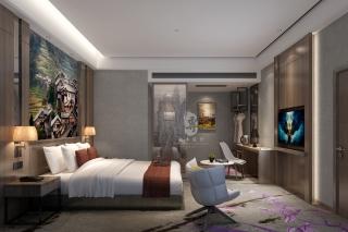 精品酒店设计如何打造优质产品