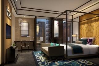 度假酒店设计的市场竞争
