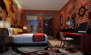 度假酒店设计公司排名揭秘