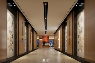 精品酒店设计空间利用率