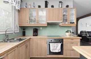 30款实用的厨房设计,总有一个适合你!