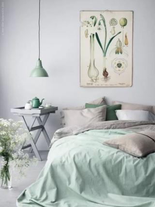 这些卧室背景墙设计,每一个都比大白墙好看