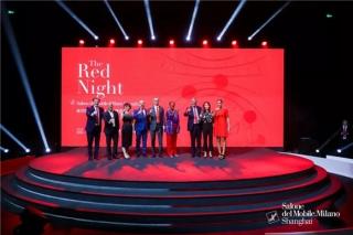 从米兰到上海:第四届米兰国际家具展览会在中国重新燃起人们对意大利设计的期待