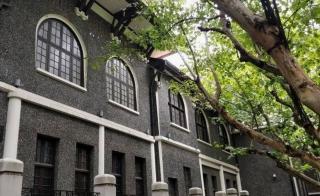 """上海开放老建筑有望达到1174处 打造""""没有围墙的博物馆群"""""""