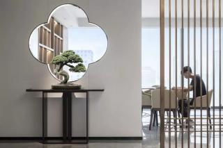 三居室的样板房改造小技巧,用软装提升空间!