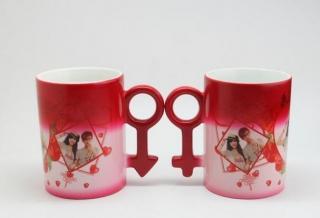 变色陶瓷杯原理_有毒吗_装饰配饰!