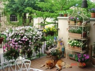 老师傅总结:阳台空间再小也能合理利用,这4种做法美观省空间!