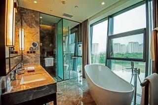 重庆做酒店设计要关注特色化