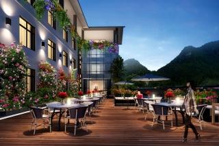 重庆酒店设计公司特色应该这样打造