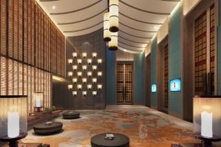 云南酒店设计公司设计费用