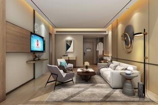 陕西有名的酒店设计公司营销分析