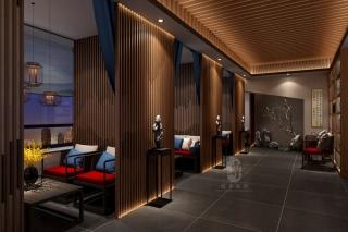 云南艺术酒店装修设计如何脱颖而出?