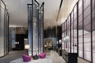 云南设计五星级酒店应抓住重点