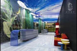 遂宁特色主题酒店设计打造个性化