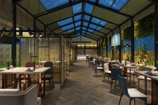 泸州设计精品酒店要加强对细节的关注
