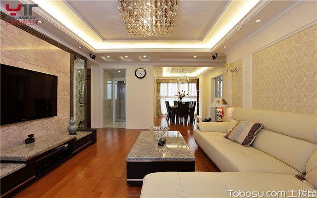 纯美小户型,89平米舒适北欧2室2厅装修