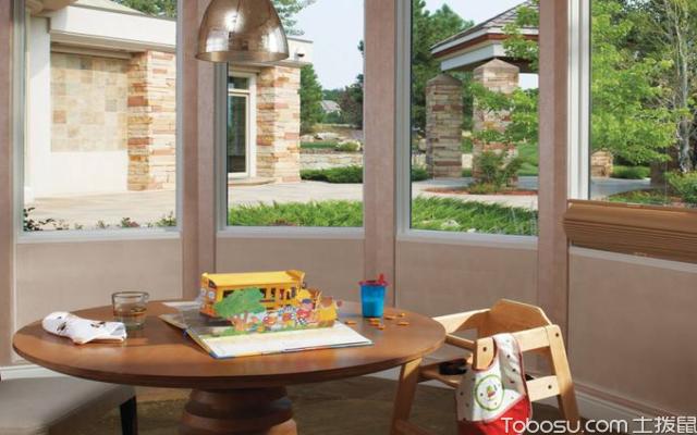 法式风格餐椅有什么特点,有何设计方法