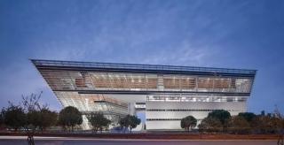 苏州第二图书馆:一个来了还想再来的图书馆(图)