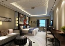 新时代下的雅安连锁酒店设计