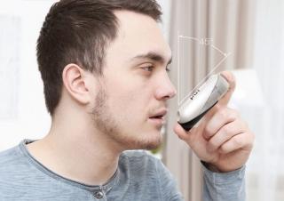 PUF 计量便携型吸入器概念设计