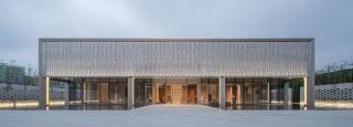 重庆万科祖母绿公园,用当代建筑诠释中国传统空间