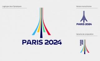 巴黎2024年奥运会-集思广益平面设计